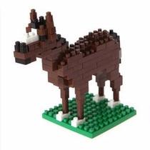 Nanoblocks - Animales Nbc-036 - Caballo