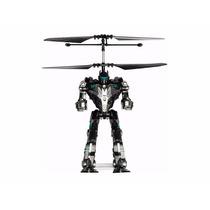 Robot Helicoptero Drone Cx16 Control Remoto