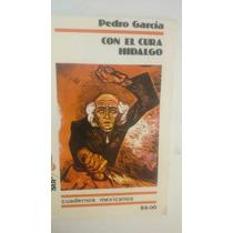 Cuadernos Mexicanos Sep Conasupo #31 Con El Cura Hidalgo