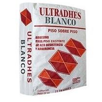 Venta Pegazulejo, Adhesivos Y Aditivos Directa De Fabrica!!