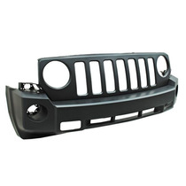 Defensa Fascia Delantera Jeep Patriot 2007-2008-2009-2010