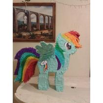 Piñatas My Little Pony Rainbow Dash Caricaturas