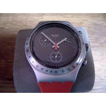 Reloj Swatch Irony Aluminium. Swiss Made.