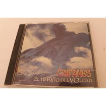 Cd Caifanes El Nervio Del Volcan
