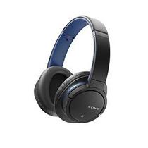 Auriculares Estéreo Sony Mdrzx770bt Bluetooth (azul)