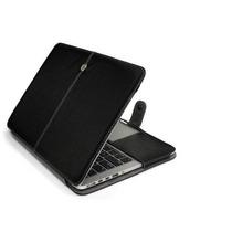 Funda Imitación Piel Para Macbook Pro 15 Y 15.4
