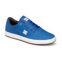 Tenis Calzado Hombre Caballero Crisis Tx Shoe 445 Dc Shoes