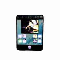 Rockola De Pared Iphone