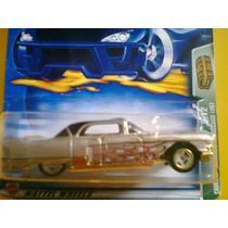 2003 #09/12 Cadillac El Dorado Brugham T.hunt