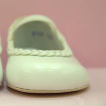 Zapato Piel Niña Toto Mod: 012