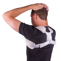 Braceability Figura 8 Clavícula Brace & Postura Soporte Corr