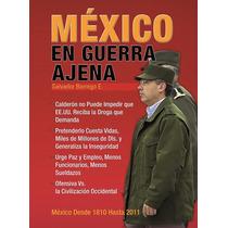 Mexico En Guerra Salvador Borrego Bochaca Gratis Pdf Prueba