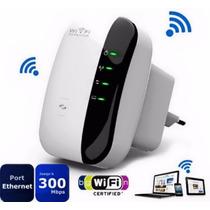 Repetidor Extensor Señal Wifi Inalambrico Access Point Bgn