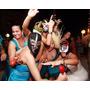 M�scaras De Luchador $36.00, Evento,fiesta!!tama�o Adulto