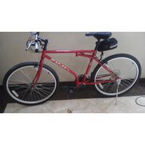 Bicicleta Pegable Fuji No Treck, Specialized,