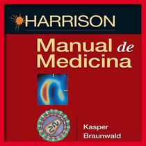 Libro Digital Harrison, Principios De Medicina Interna