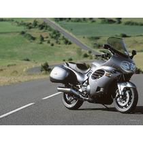 Triumph Trophy 900cc 3 Cil. Coleccionistas Hermosa Europea