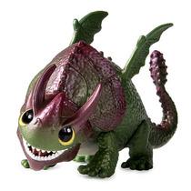 Dreamworks Dragones Defensores De Berk - Minidragon - Skullc