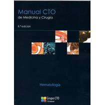 Manual Cto Hematología Pdf