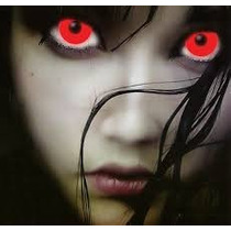 Pupilentes Fluorecentes Brillan En La Obscuridad Los Mejores
