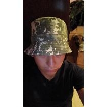 Sombrero Camuflaje Militar Tactico Caceria Expedicion Campin
