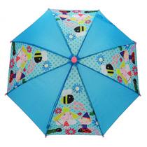 De Los Niños Paraguas - Ben Y Holly Impermeable Estupendo A