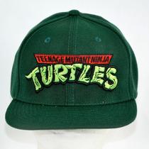 Tortugas Ninja Tmnt Gorra 100% Original