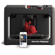 Impresora 3d Makerbot Mini Replicator