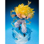 Dragon Ball Gotenks Ss3 Figuarts Zero Bandai Ya Disponible