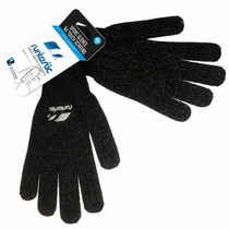 Guantes Deportivos Runtastic (touch Sreen)- Negro
