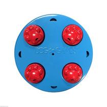 Juego Interactivo Mini Treat Wheel Dog Game Kyjen Perro