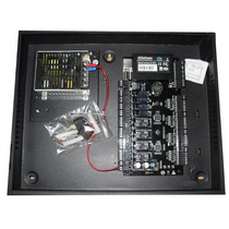 C3400 - Control De Acceso Para 4 Puertas Y 4 Lectoras/ 30000
