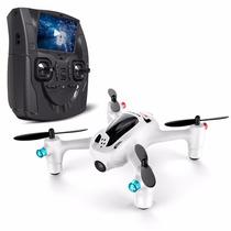 Drone Hubsan X4 H107d+ Fpv Con Video Hd En Vivo Mygeektoy