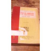 Codigo De Comercio Y Leyes Complementarias , Año 1986