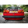 Intercalavera Heckblende Golf Mk2 Gti 16v Nuevo De Europa