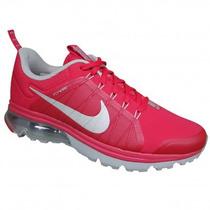 Tenis Nike Air Max Supreme 4 Para Dama 806868-601 Originales