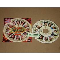 Banda Maguey El Mundo Gira 1997 Fonovisa Cd