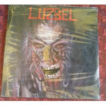 Lp - Luzbel -homónimo- Nuevo, Sellado.