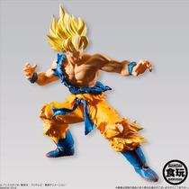 Goku Super Saiyan Styling