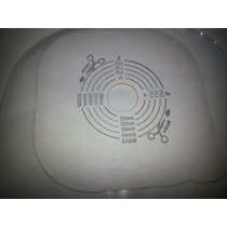 Bolsas De 51mm Stominal Para Colostomia