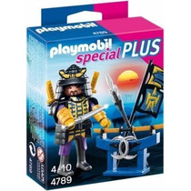 Playmobil 4789 Especial Plus Samurai Medieval Retromex