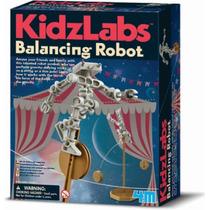 4m Kit Balancing Robot Equilibrista Set Didactico Cientifico