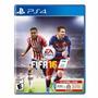 Fifa 2016 Ps4 Nuevo Sellado ( Videogames Jdc )