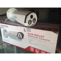Camara Hd Ip Hikvision Exir Bullet Network 3mp Ds-2cd2232-l5