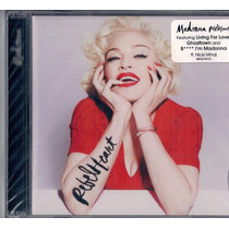 Madonna - Rebel Heart Standard Edition Clean Version Usa