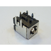 Power Jack Conector Gateway M6205 M6200 M6000