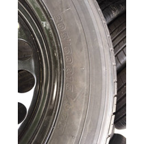 Llanta R 16 Dunlop 205/55/16 92 V Rin Vw Jetta A6 A4 Bora Nb