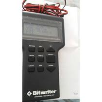 Equipo De Programador Para Alarmas Bitwriter 998t