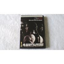 Million Dollar Baby Region 1 Pelicula Dvd Clint Eastwood