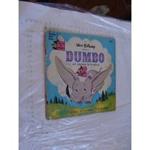 Libro Cuento De Dumbo